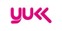 yukk logo
